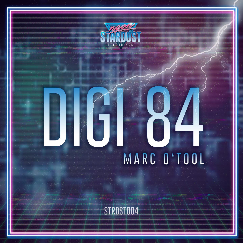 STRDST004 - Marc O' Tool - Digi 84