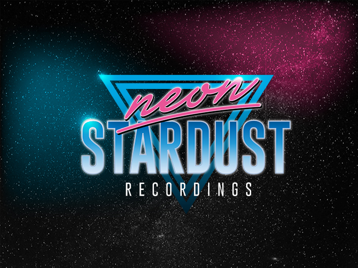 neon stardust